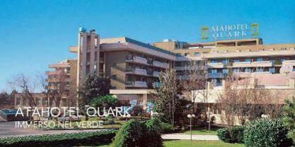 Ata hotel quark milano halloween milano halloween milano for Ata hotel milano